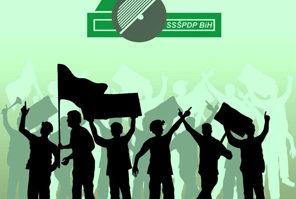 Šta je smisao sindikata?