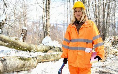 SSŠPDP BiH I KLIX.BA PRODUCIRALI VIDEO-REPORTAŽU O RADU U ŠUMARSTVU